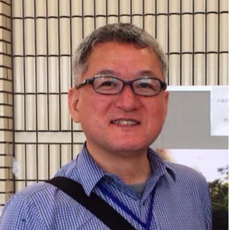Rev.上田サトシ