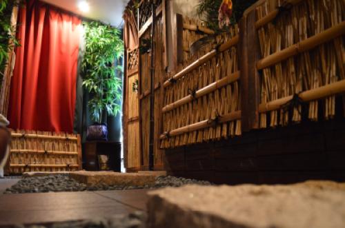 カフェスタイルの神社から、現代の癒しを届けます!