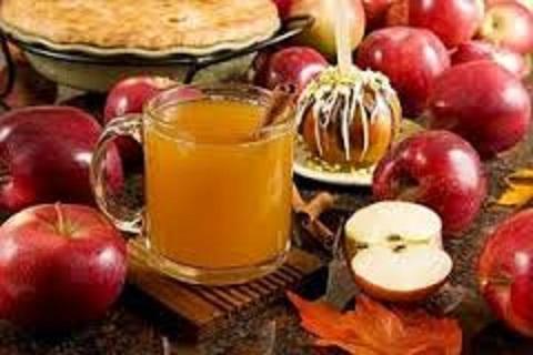 アメリカの伝統的な冬の飲み物に思わぬ効用! ホットアップルサイダーのレシピ公開☆