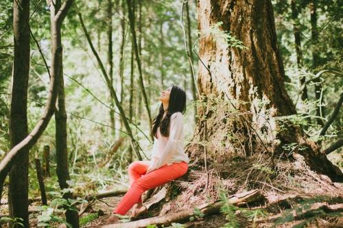 ArisaのWellness美人に、なろう。 ~バンクーバー発☆ココロとカラダのBeauty Tips~ Vol.2 呼吸法