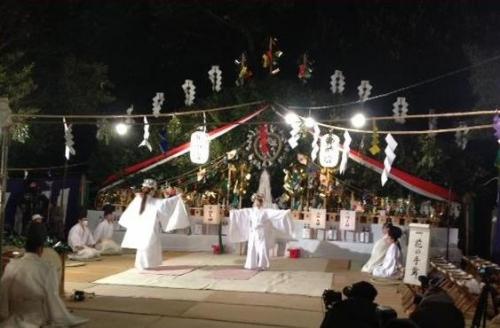 スピリチュアル・宮崎よりの手紙―PART.7(前半)ついにフリースタイルのタカチホ夜神楽に挑戦!