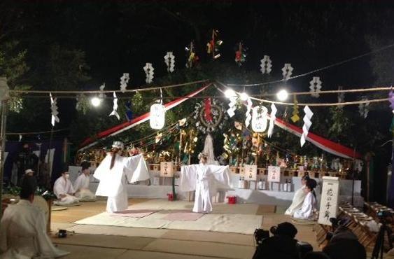 スピリチュアル・宮崎よりの手紙―PART.7(後半)ついにフリースタイルのタカチホ夜神楽に挑戦!