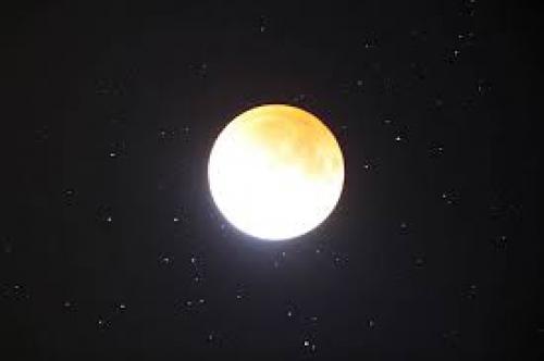 速報! 本日12月6日は、「今年の締めくくりの満月です」