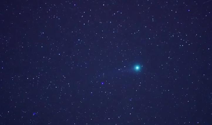 """2月中はチャンスあり!! 8,000年に一度の出逢いのチャンス""""ラブジョイ彗星"""""""