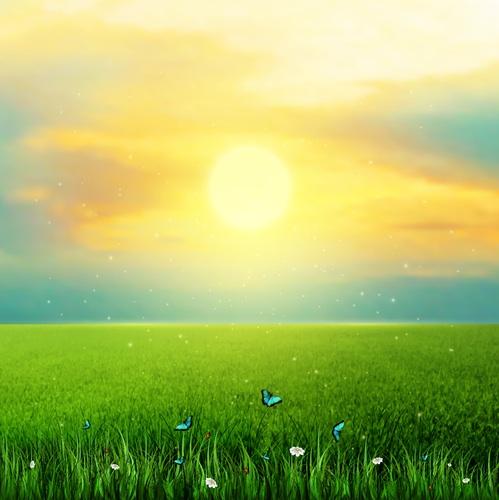 4月17日から5月5日までの「春の土用」の過ごし方のコツは、自分に優しく!……これも風水