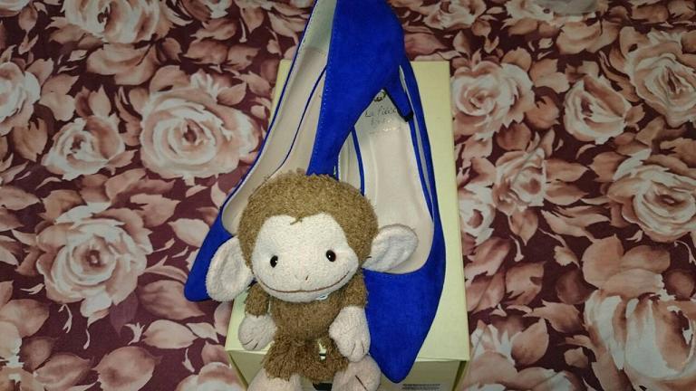 氷姫 20150126 靴 1422352957954