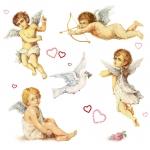 天使 shutterstock_137166359