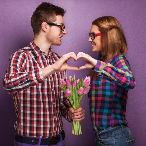 占い師リルの愛され自己啓発~バレンタインには伝説の「愛の石・アメジスト」を