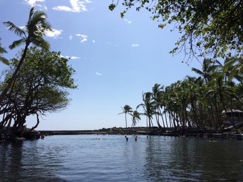 野崎友璃香のハワイアン・オーガニックライフ PART.26〜地球のパワーが溢れる島パホア地区