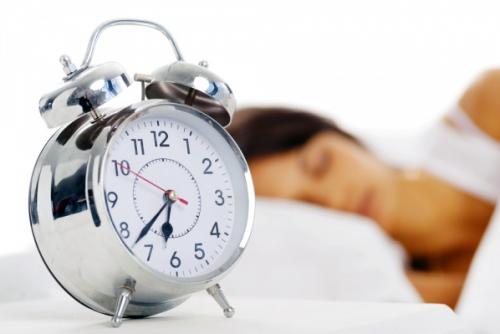 自分に必要な睡眠時間はどうやったらわかるの??