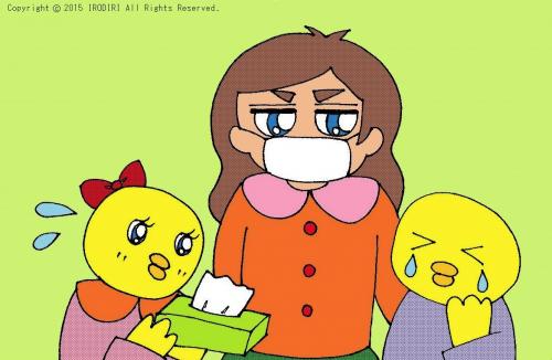 今からでも遅くない! 薬や道具に頼らない 花粉症(アレルギー)対策 を始めよう!
