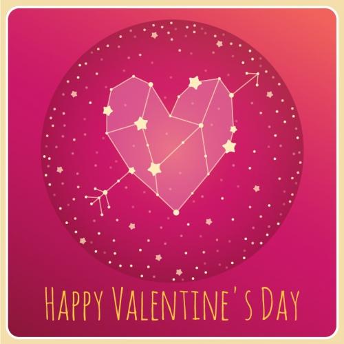 千星の水晶について~Vo.4<br>バレンタイン占いと天使のおまじない♪