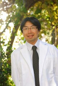 山本竜隆先生