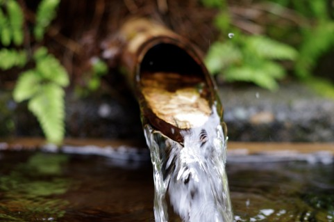 """全国各地に存在する「伝説の水」<br>""""美人になる水""""を探しにいこう!"""