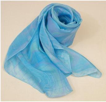 ビーランド 20150416  スカーフ
