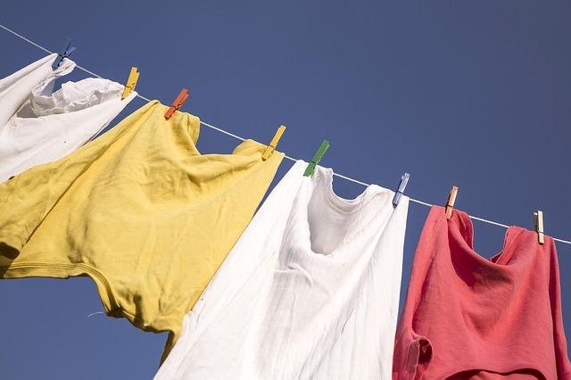 エコでヘルシー! さらにspiritual powerが抜群の洗濯洗剤を作ろう!