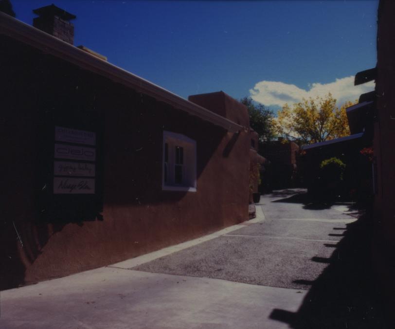 芸術と癒しの街 Santa Fe サンタフェ<br>~Santa Fe Of art and healing①~