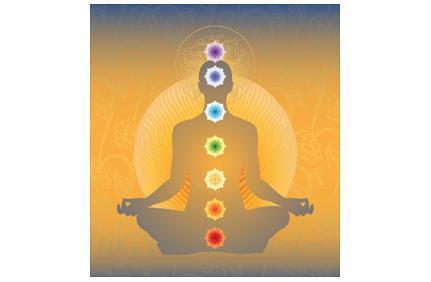 真実を表す心・漂うエネルギー・ハートチャクラをつかむには<br>~チャクラと健康・心身のワーク