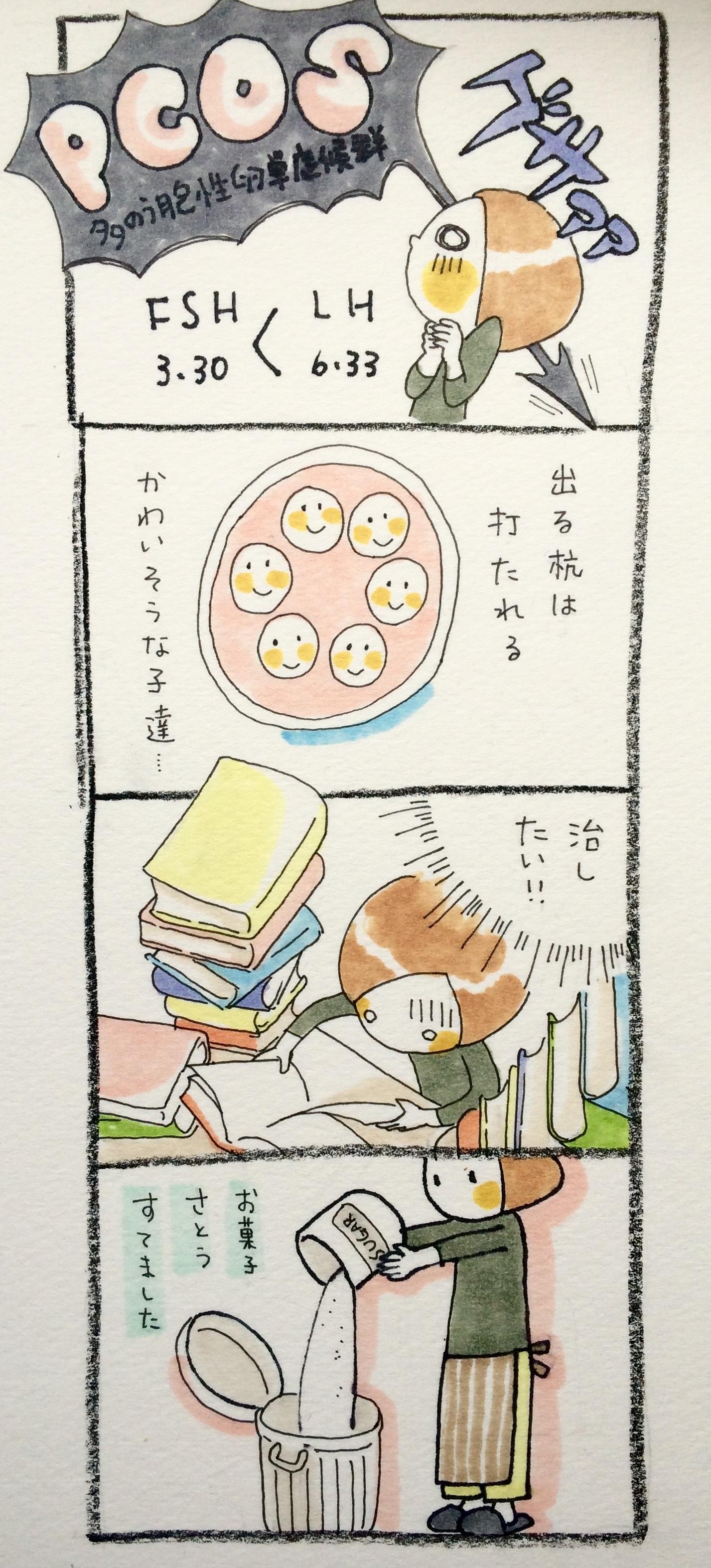 漫画1-3