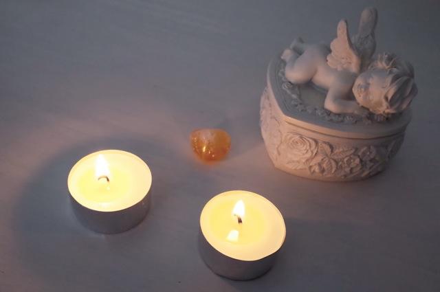 憂鬱を吹き飛ばす【Candle Magic】で梅雨を乗り切ろう!