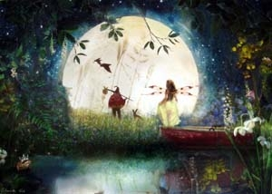 charlotteP_fairy tale