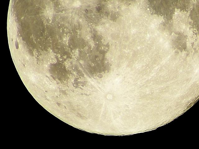 蒼月紫野の「満月のお願い事」 vol.8<br>〜 「2015/08/30 3:35 魚座の満月」
