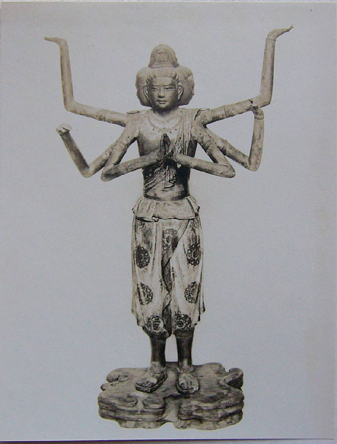 現代ならではの様々な仏像~100円仏像とエコな仏像!?~