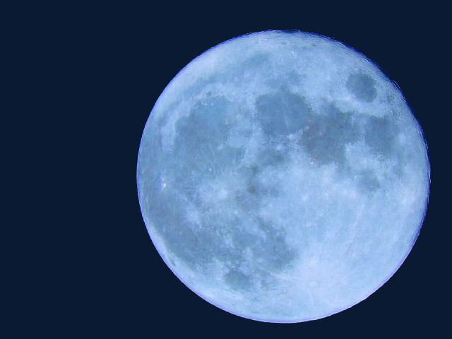 蒼月紫野の「満月のお願い事」 vol.7 <br>~「2015/07/31 19:43~ 水瓶座の満月」