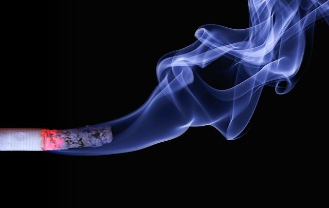 毒も時として薬になる? タバコが持つ秘められた力とは?