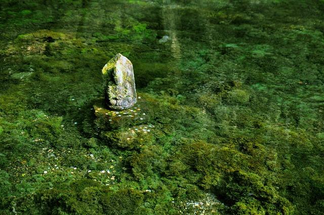 日本中に奇跡の泉を湧かせた人物