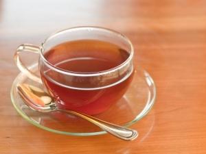 冷たいお茶(紅茶)