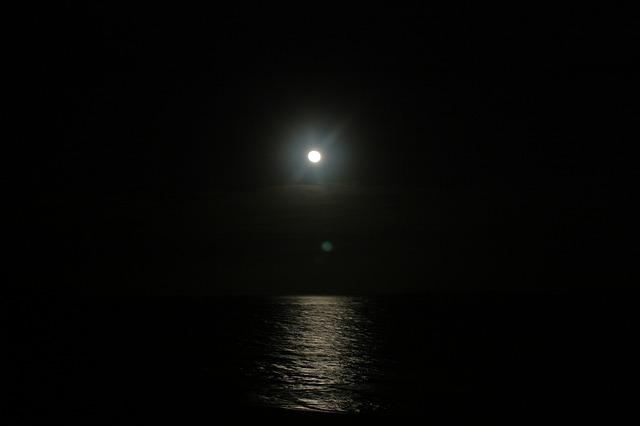 海にまつわるタブーと海をつかった瞑想法<br>~ご先祖様や、海の女神からのメッセージを受け取ろう~