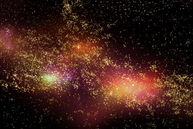 """シリウスB星の高次の意識体""""ポコプン""""からのメッセージPart.6 <br>シリウス講座 初級編 3章 「役割の仕組みを知って下さい」"""