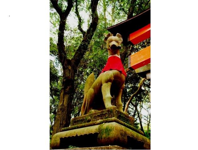 「どれぐらい知っていますか? 神仏に使える動物たち」