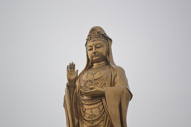 大人気の仏様のお経は長いものから、短いものまで多種多様