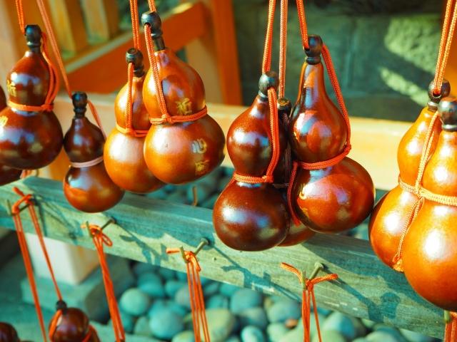 世界最古の栽培物であり、人類の原器と呼ばれる幸運のアイテムとは?