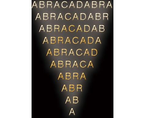 アブラカダブラの本当の意味とは?