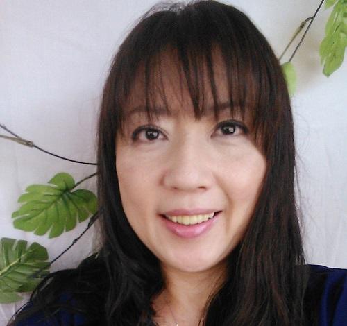 Akari Oshida