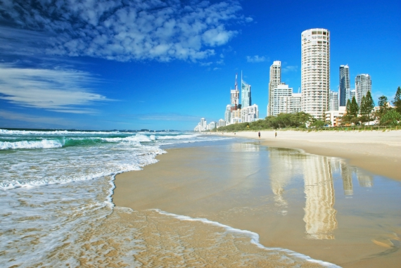 Quality of Life:がんばりすぎないシンプルライフ~オーストラリアでも多い鬱と不安障害