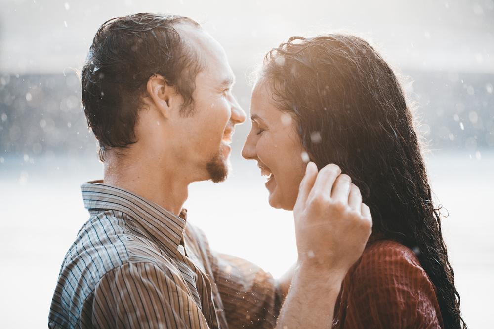 恋愛成就の秘訣! ~とにかく焦らないこと~いつも輝くあなたでいれば、きっと良い変化が起きるはず!!
