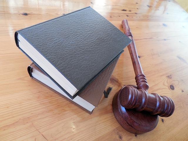 昔の法律家はスピリチュアルだった?