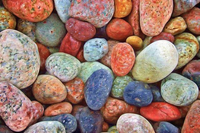 古代から利用されてきた石の力で身体を温める岩盤浴