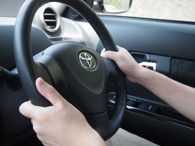 運転に学ぶ