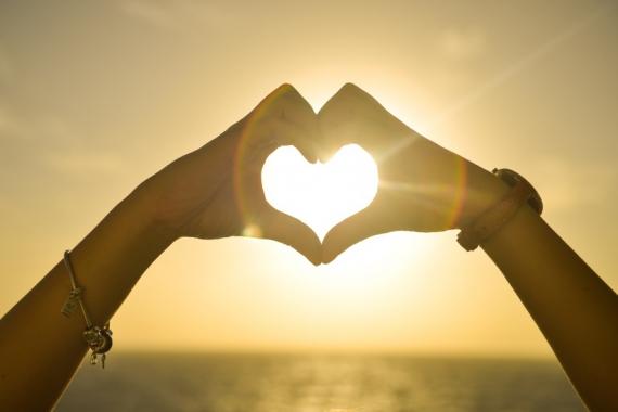 占い師リルの愛され自己啓発~<br>ENJOY TODAY!・幸せ思考の毎日へ
