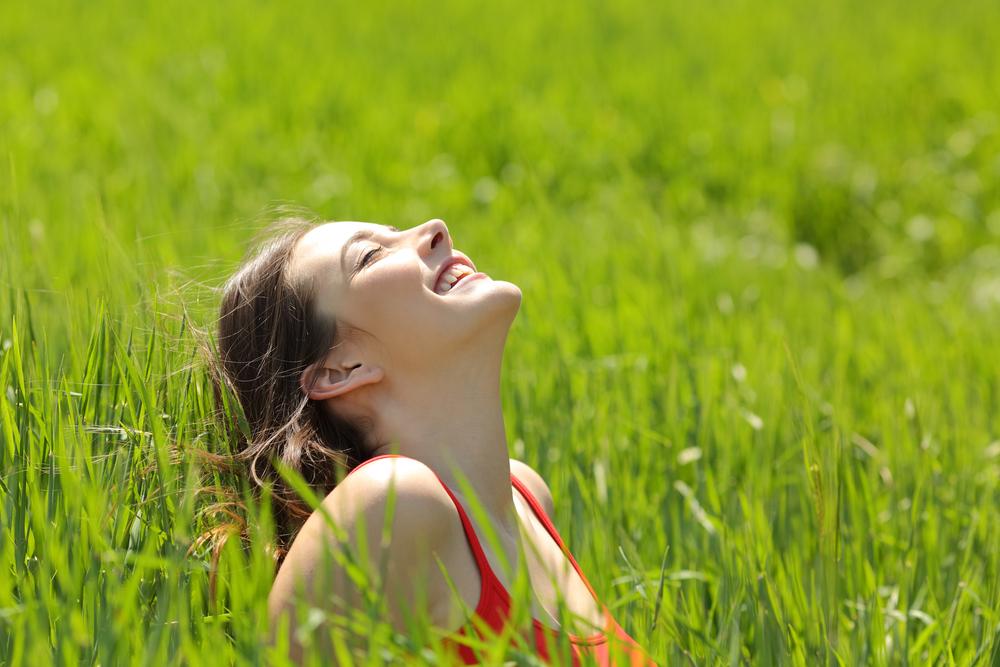 思いと行動を同じにすれば、自然体のあなたの魅力が現れます
