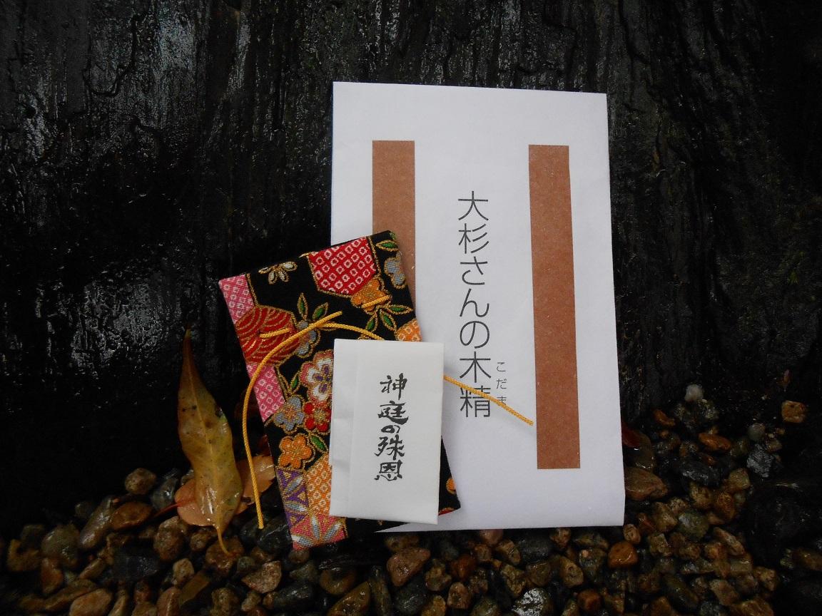 大杉さんの木霊