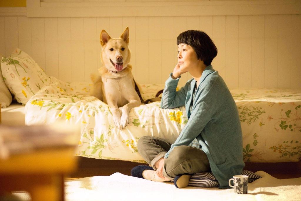 一宮千桃のスピリチュアル☆シネマレビューPART.92「犬に名前をつける日」