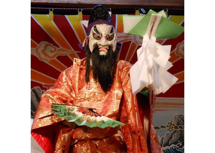 須佐之男神