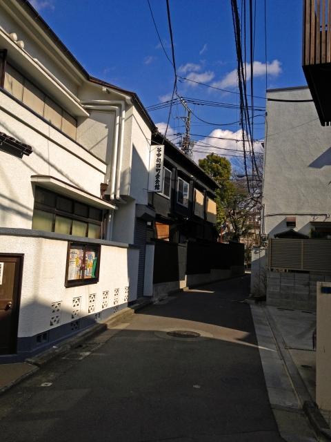下町(2)