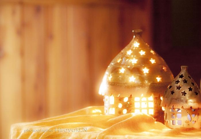 満月のクリスマスに寄せて―ホリスティック健康相談